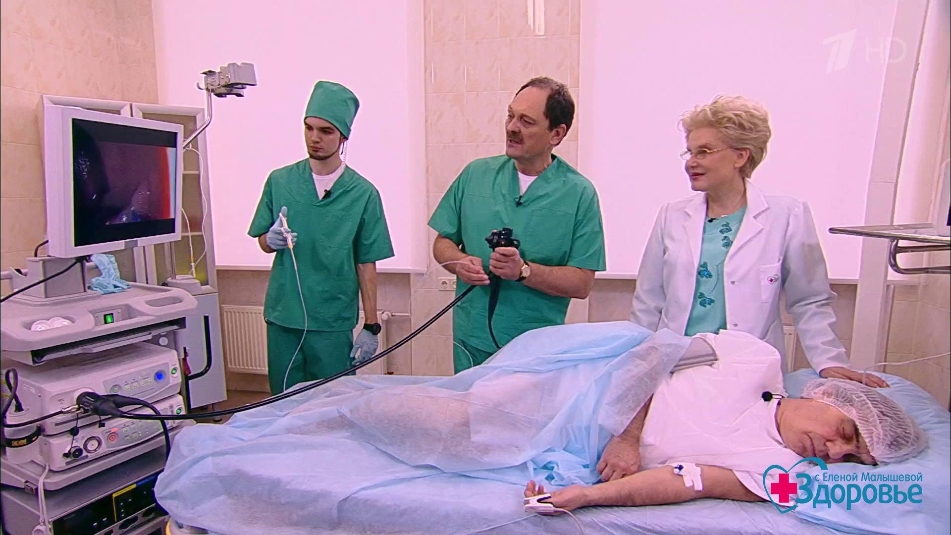 Виртуальная колоноскопия кишечника в москве - цены за услугу