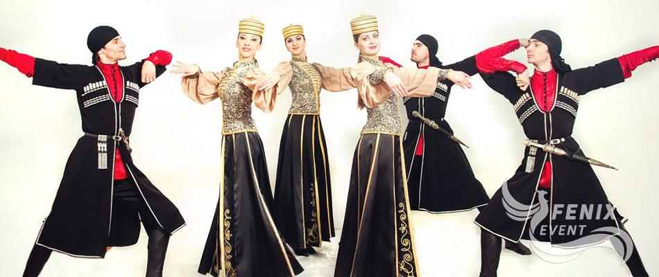 Кириллица  | лезгинка: что означает танец на самом деле