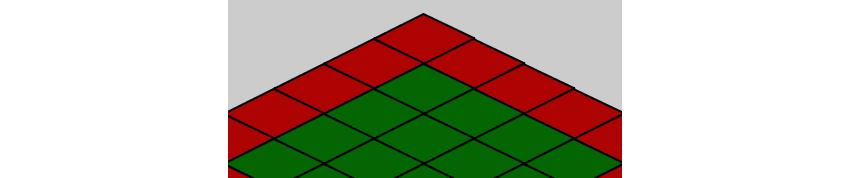 Изометрическая проекция — википедия. что такое изометрическая проекция
