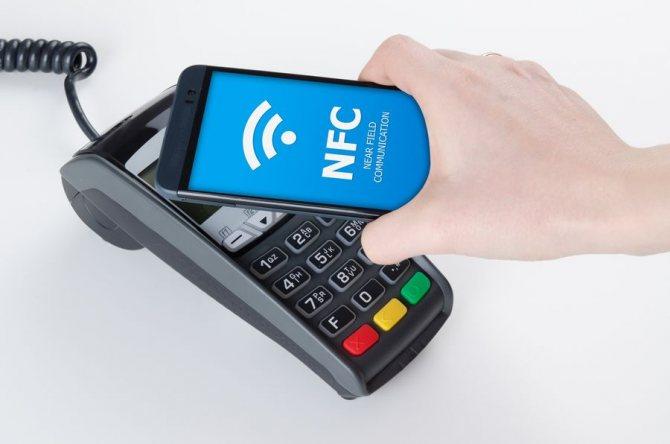 Что такое nfc в смартфоне и для чего он нужен пользователям