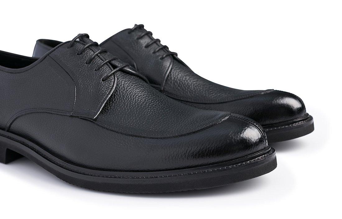 Лучший гид по мужской обуви дерби