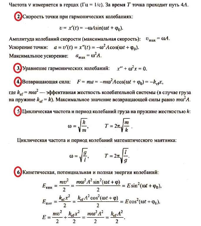 Механические волны: источник, свойства, формулы