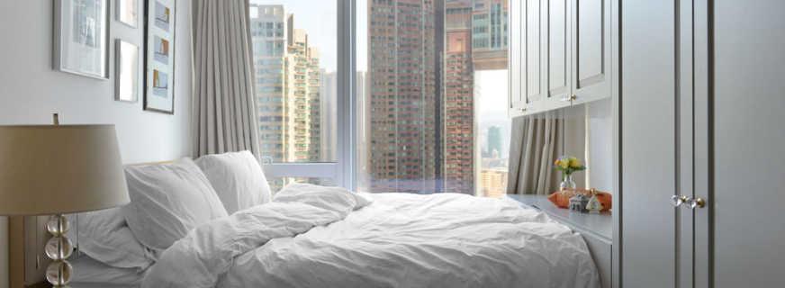 Типы кроватей: какие бывают виды по разным признакам