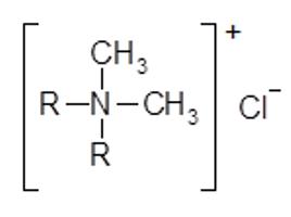 Алкилдиметилбензиламмоний хлорид что это такое центральная библиотека им. м.в. наумова
