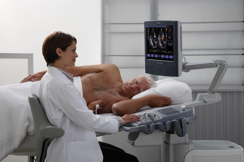 Эхокардиография сердца: что это такое эхо кг, показания, как подготовиться и сделать эхографию, расшифровка, норма, цена