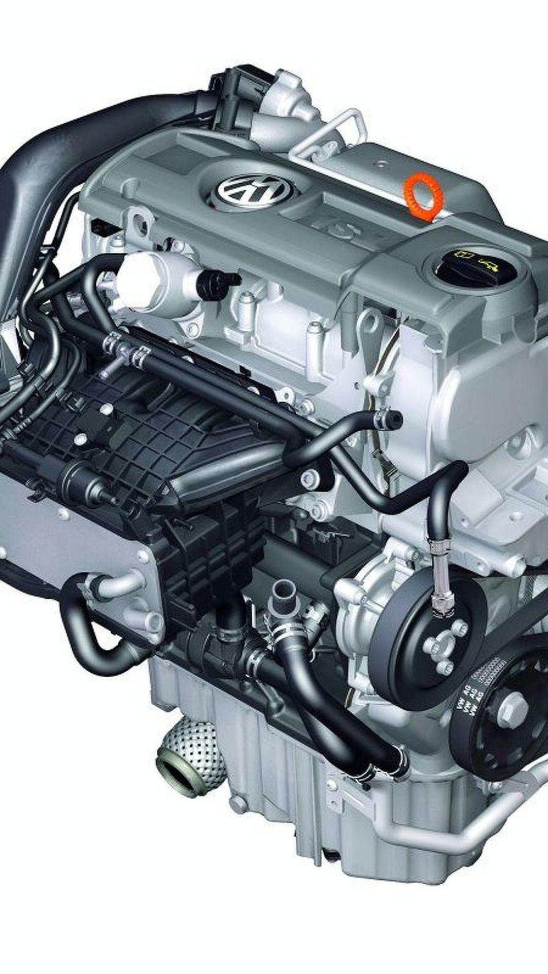 Особенности двигателя tsi