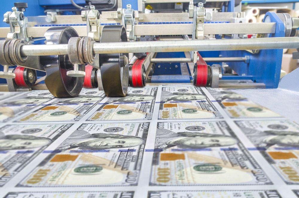 Эмиссия денег — википедия с видео // wiki 2