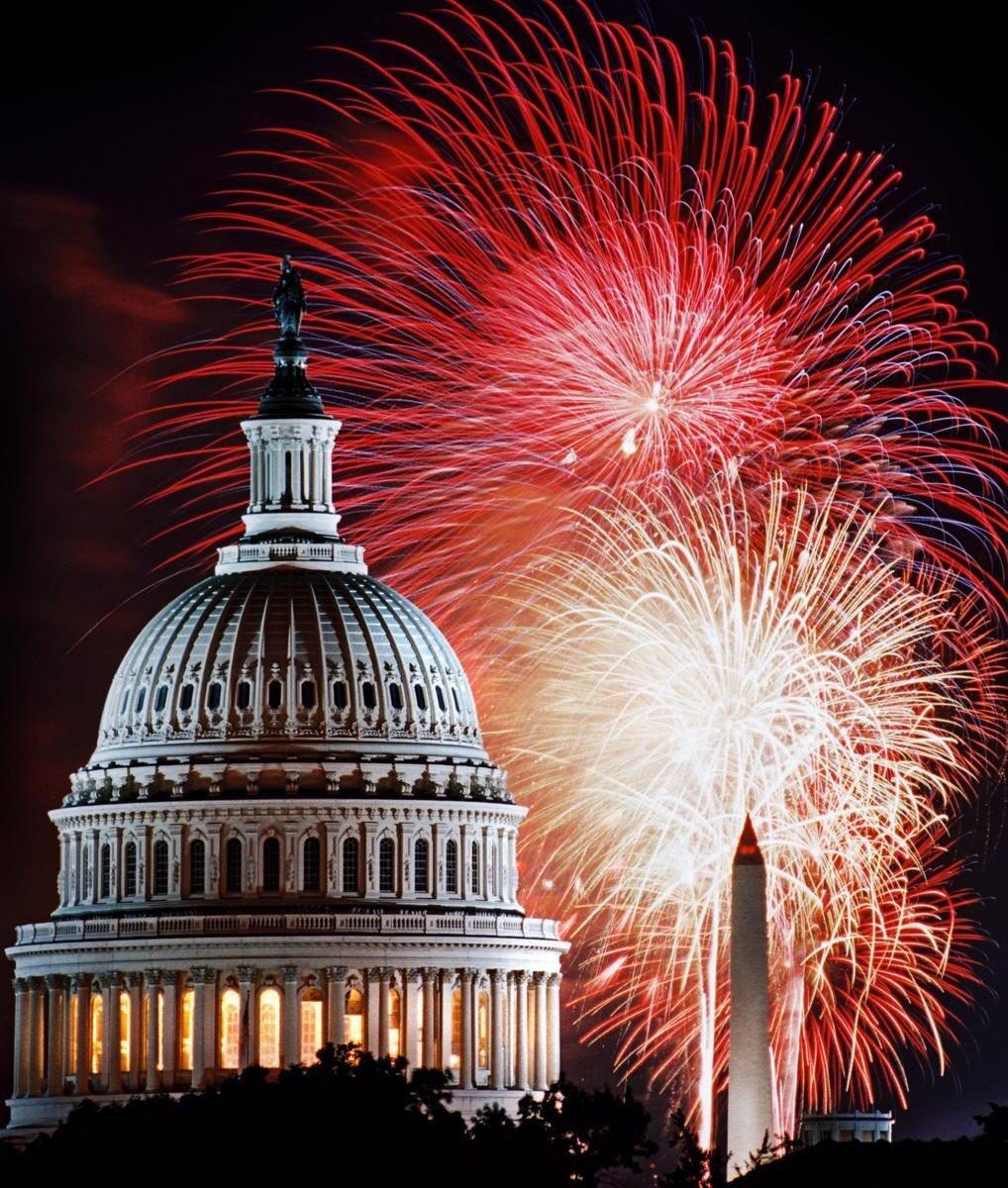 День независимости сша: история и традиции, интересные факты, «президентский мор» 4 июля