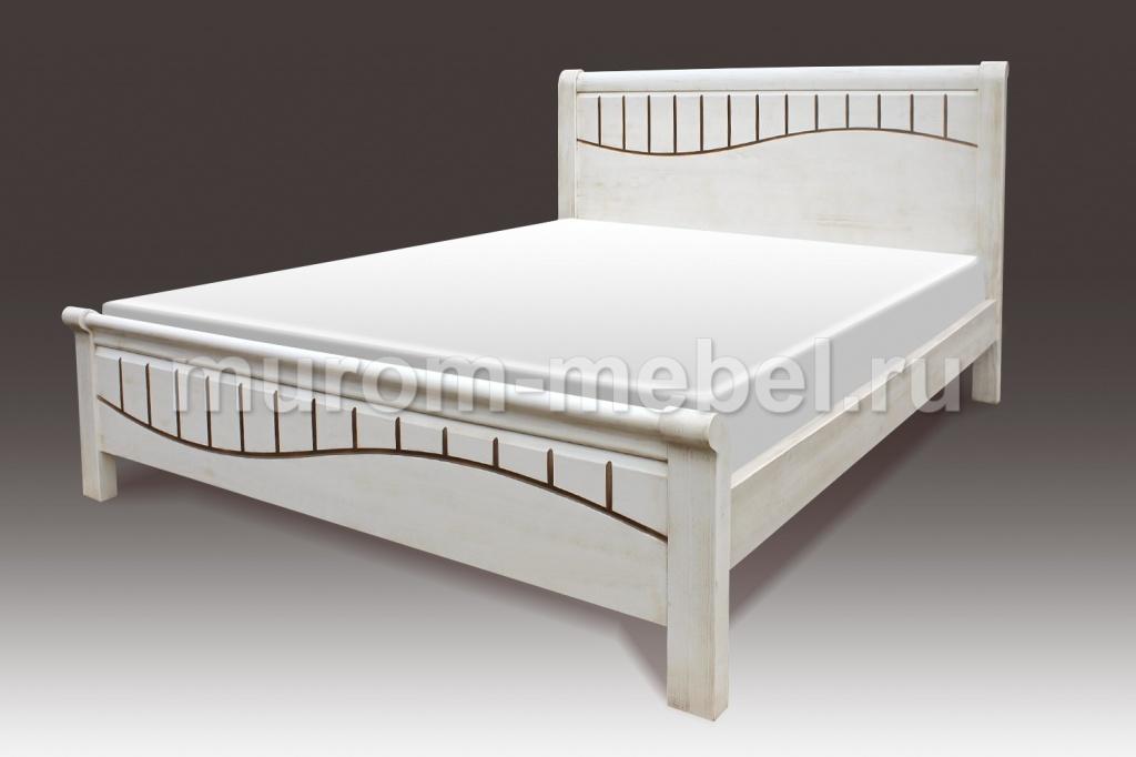 Кровать без основания: особенности, виды, преимущества