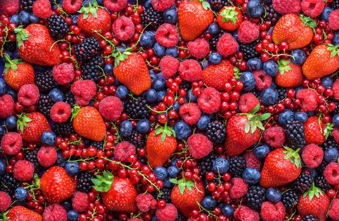 Ягода что это? значение слова ягода