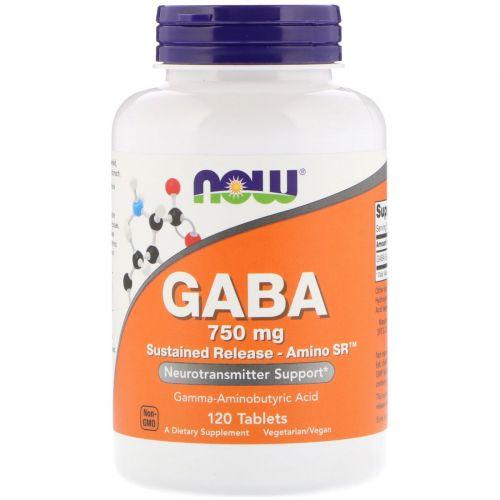 Gaba (гамк) и фенибут в чем разница, сравнение, что лучше а так же совместное применение