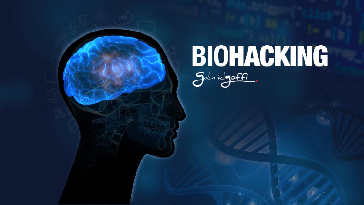 Что такое биохакинг и зачем он нужен