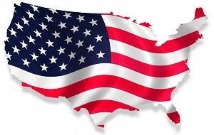 Штаты сша: список с названиями и столицами. сколько штатов в америке?