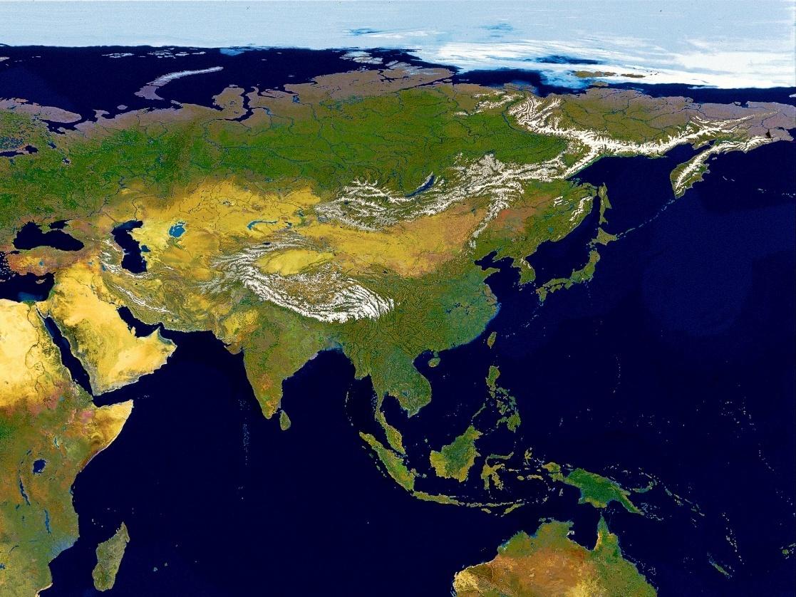 Евразия — википедия. что такое евразия