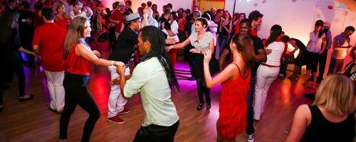 Что такое танец сальса?