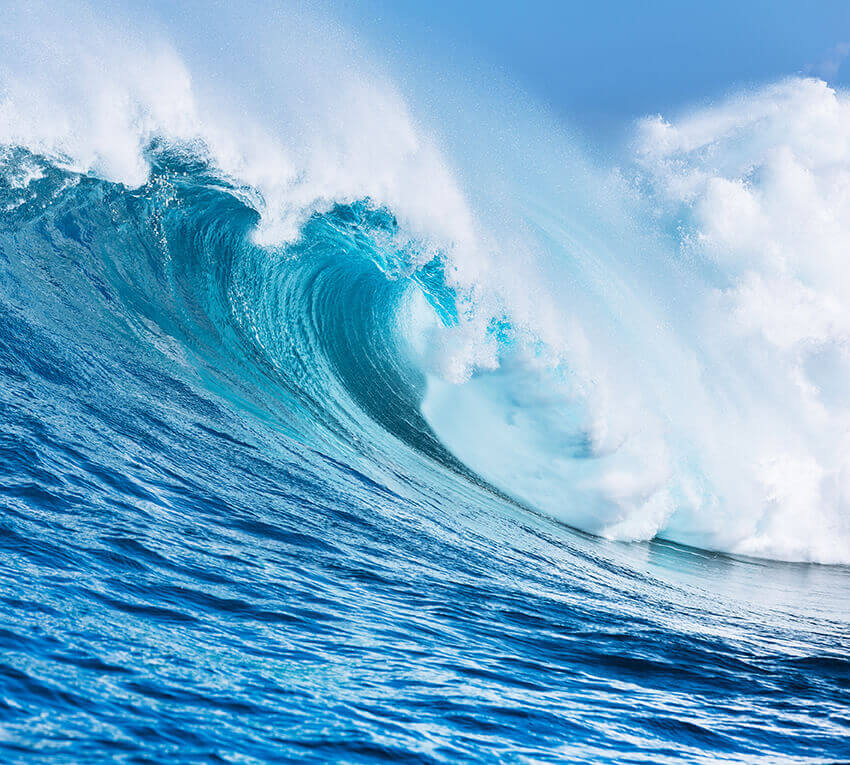 Что такое океан