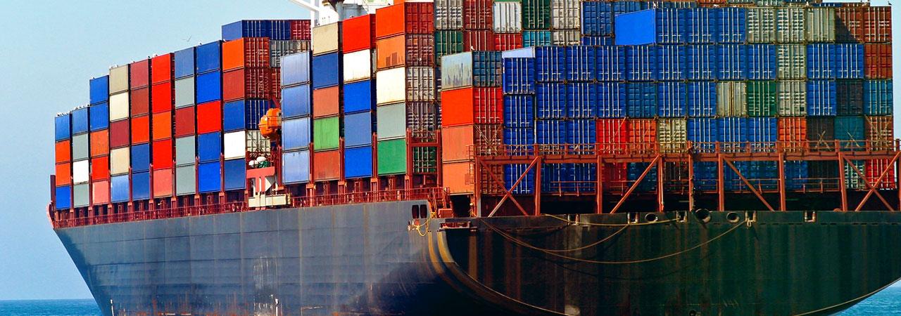 Грузовые контейнеры: типы, конструкция, применение