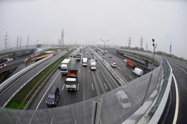 Центральная кольцевая автомобильная дорога