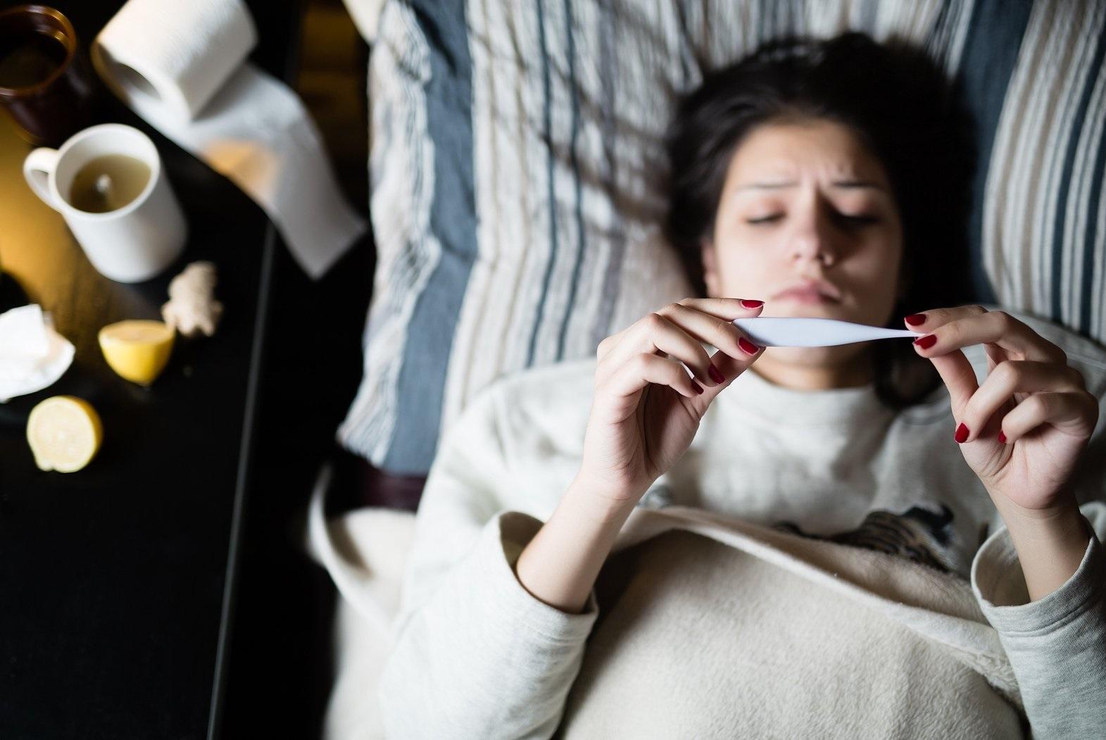 Грипп а - что это такое? грипп а и б: симптомы и лечение