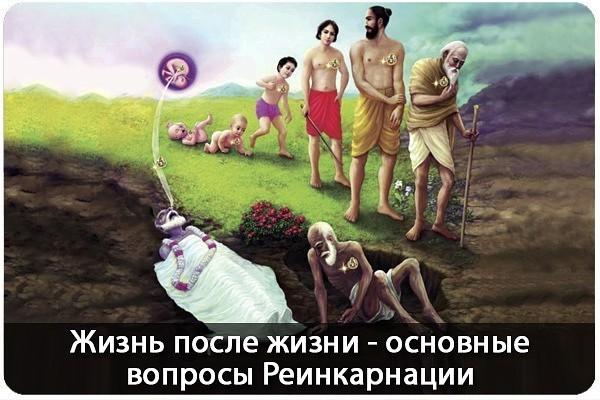 Реинкарнация это что: миф, реальность или мистификация?