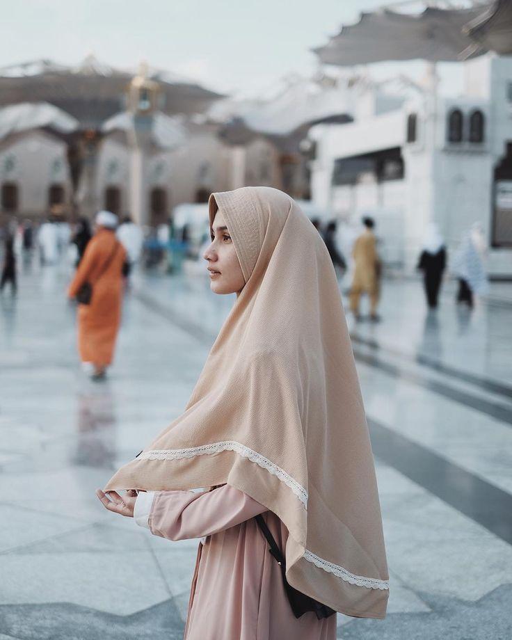 Что мешает женщине надеть хиджаб? | ислам в дагестане