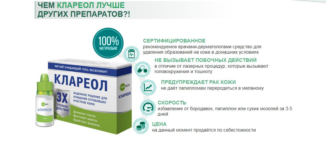 Таблетки для эффективного лечения папиллом: обзор препаратов