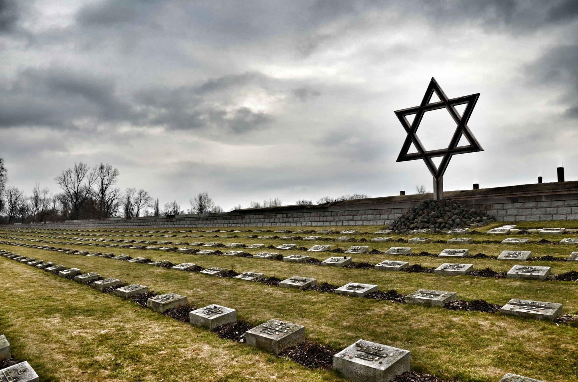 Что такое холокост - other