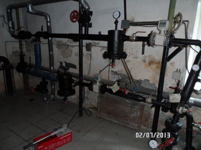 Что такое опрессовка системы отопления – описание процесса, последовательность выполнения работ