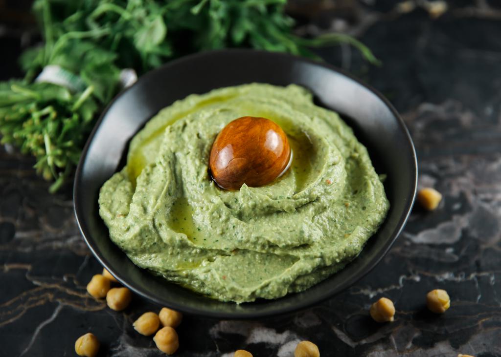 Хумус – кулинарный рецепт