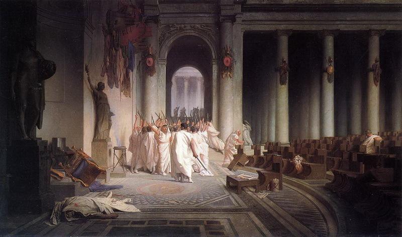 Сенат (древний рим)
