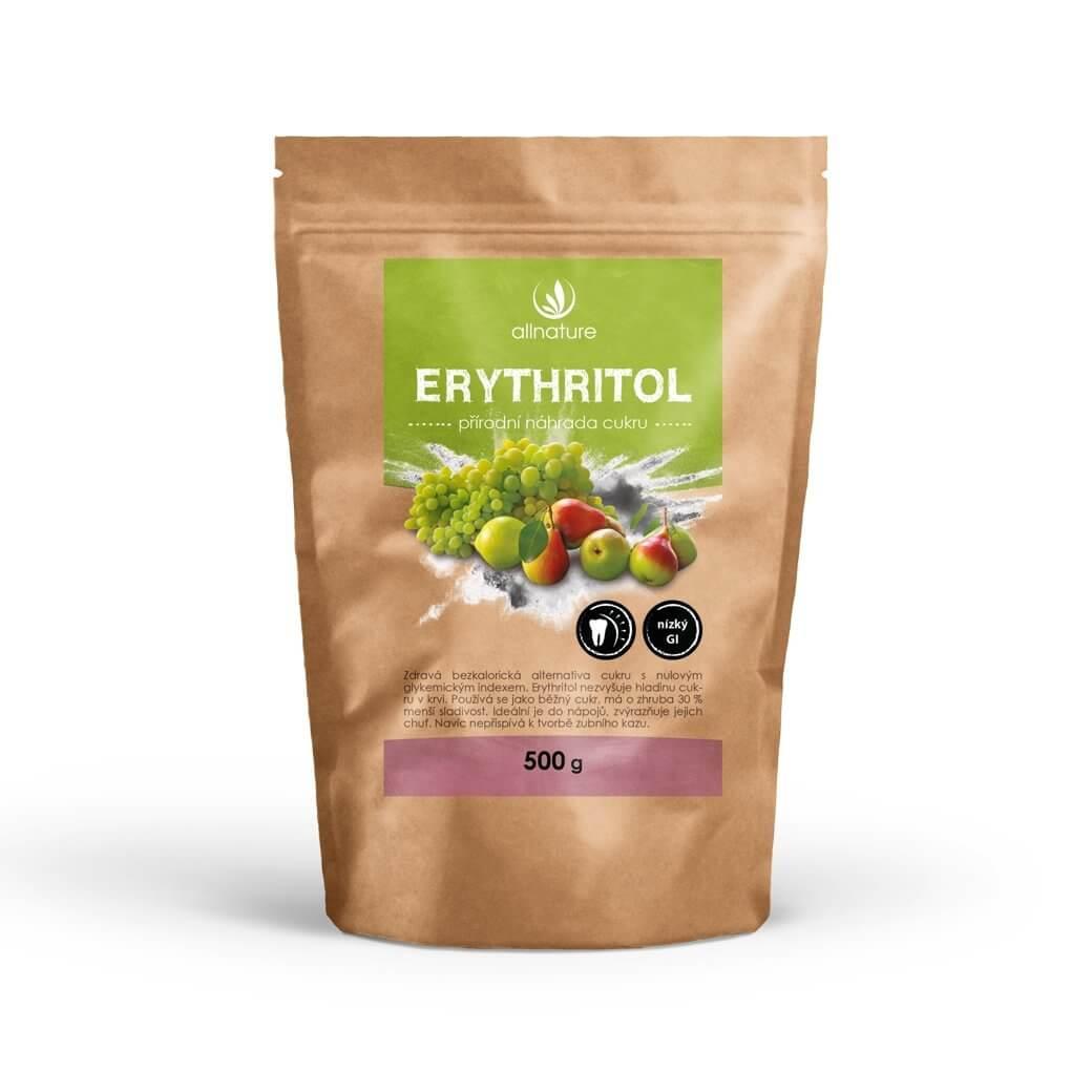Эритрит – все про пользу и вред универсального подсластителя