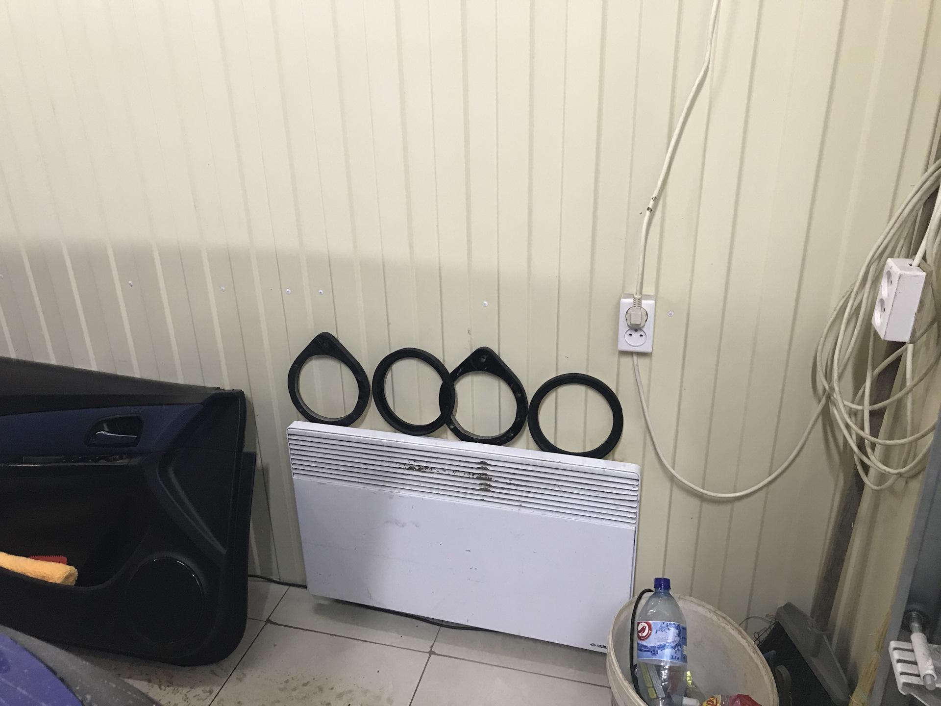 Сравнение двух- и трехполосных акустических систем