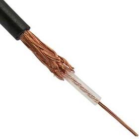 Коаксиальный кабель — википедия. что такое коаксиальный кабель