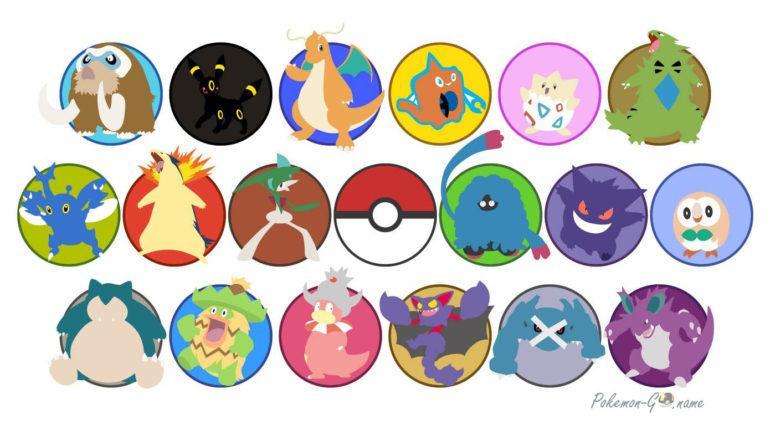 Поколение i | pokemon wiki | fandom