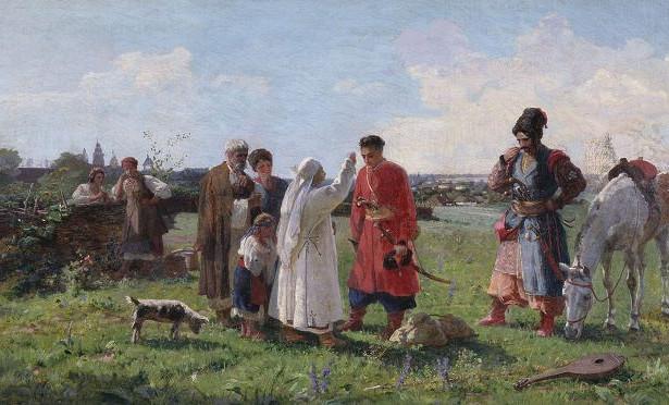Что такое запорожская сечь