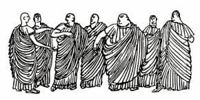 Патриций (древний рим) - patrician (ancient rome) - qwe.wiki
