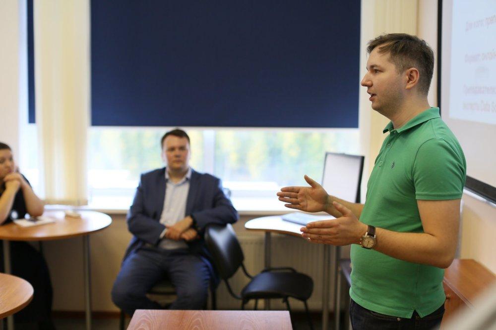 Интенсивные курсы английского языка в москве
