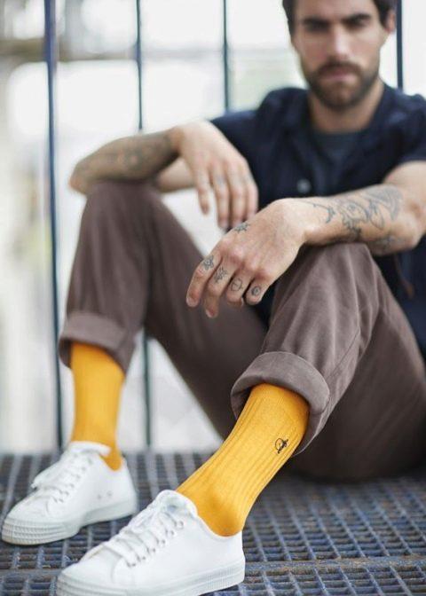 Что такое носки с подогревом