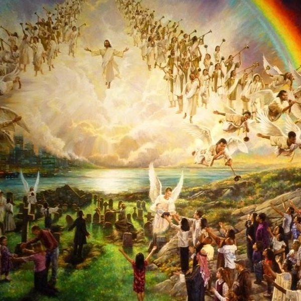 Второе пришествие христа и конец света. трактовки библии. аналитики точка зрения