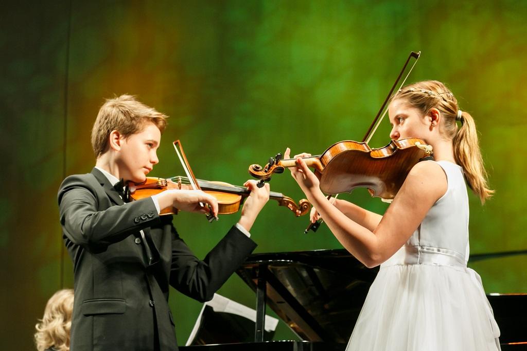 Инструментальный концерт: история, понятие, специфика