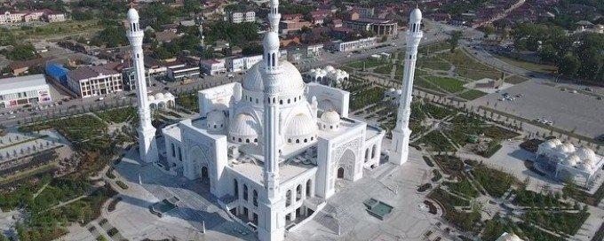 Самые красивые мечети мира — список с названиями, фото и описанием