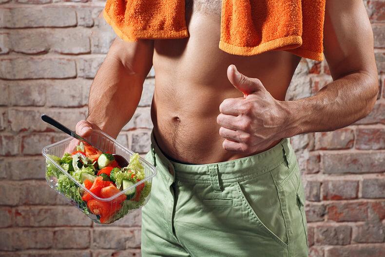 Что такое читмил, и как он помогает при похудении? • bodybuilding & fitness