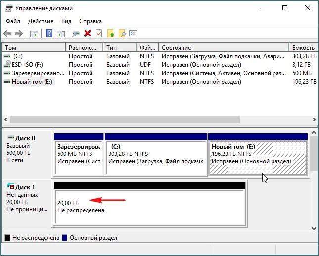 Как создать iso файл из esd файла обновления для установки windows 10 - синий экран bsod