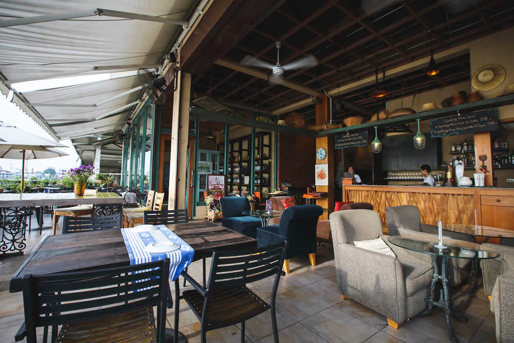 Что такое лаунж бар, как открыть lounge bar с нуля в 2020 году