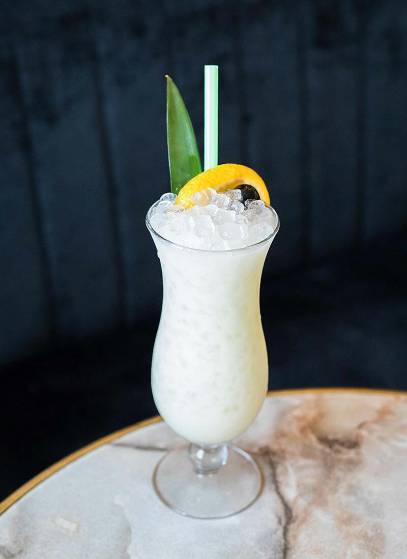 Ликер пина колада – как пить, рецепты коктейлей с pina colada + видео   наливали