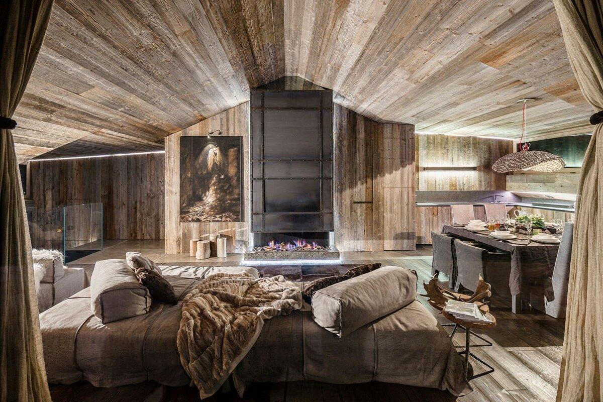 Что такое шале? история возникновения, архитектурный стиль дома