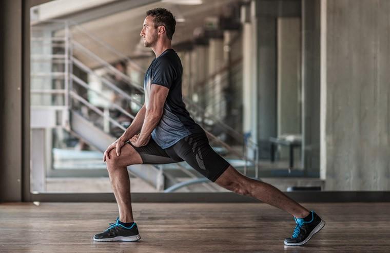 Динамическая разминка перед тренировкой. упражнения для разминки перед тренировкой