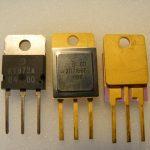 Что такое биполярный транзистор