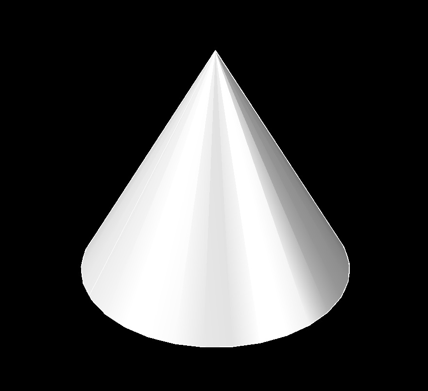 Конус — википедия с видео // wiki 2