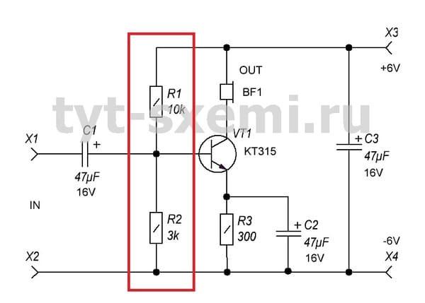 Резистор - для чего он нужен и где используется?